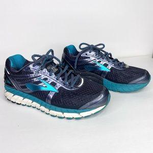 Brooks Ariel 16 Running Walking Support Shoes